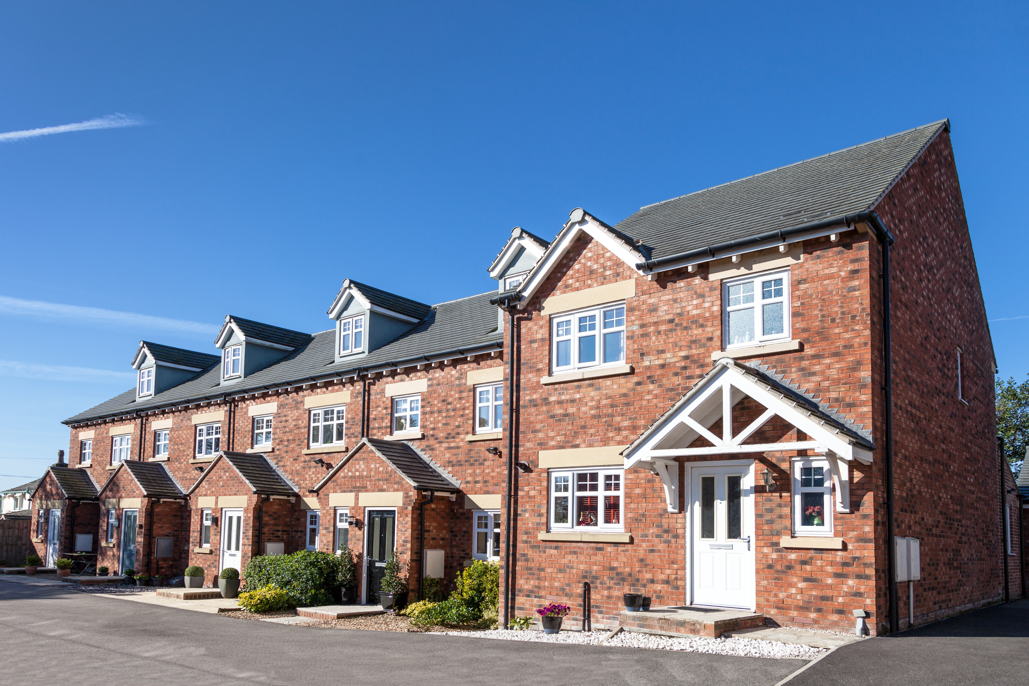 Mortgage Network Newcastle