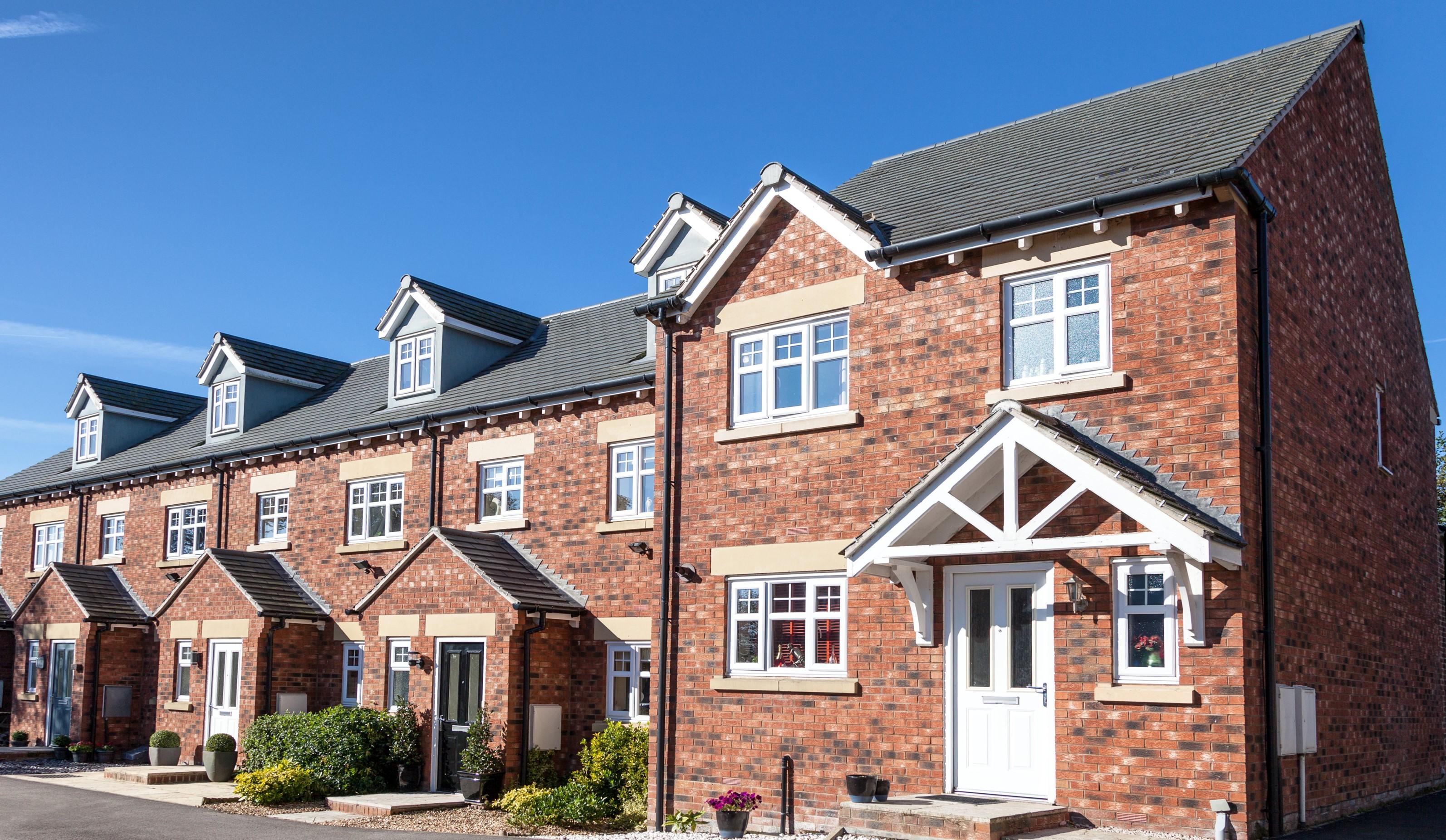 Mortgage Network Warrington